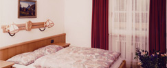 Rooms in San Candido/Innichen